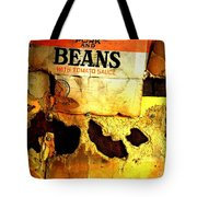 Your Stories Full Of Holes Tote Bag