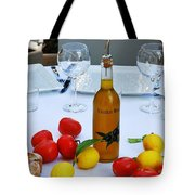 Your Table Is Ready 2 Tote Bag