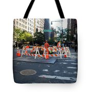 Your Tax Dollars At Work Tote Bag