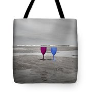 Your Wine Is Waiting Tote Bag