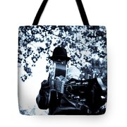 You're On Tote Bag