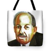 Ype Schaaf Tote Bag