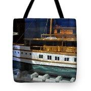 Zalophus Tote Bag