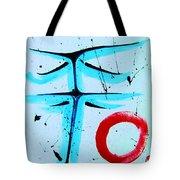 Zen Nature Tote Bag