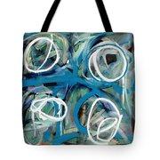 Zen Quadrant Tote Bag
