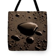 Zero Gravity Tote Bag