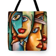 ' Conference Room ' Tote Bag