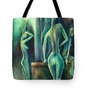 ' Moonlight ' Tote Bag
