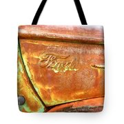 1946 Ford Truck  Tote Bag