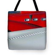 Allards K1 K2 K3  - Hoods Tote Bag