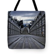 An Ants View Tote Bag