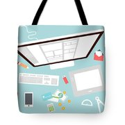 Appkodes - Customize Your Clone Scripts To The Best Tote Bag