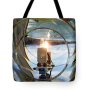 Cape Blanco Light Tote Bag