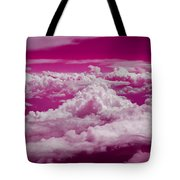 Tote Bag by Cindy Greenstein