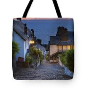 Clovelly Tote Bag