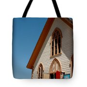 Episcopal Church  Tote Bag