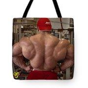 Even More Endurance Tote Bag