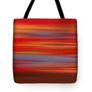 Evening In Ottawa Valley Tote Bag