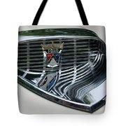 Ford Chrome 13124 Tote Bag
