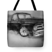 Ford Pick Up Tote Bag