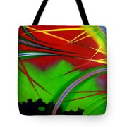 Great Expectations 1.0 Tote Bag