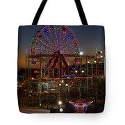 Holiday World 1 Tote Bag