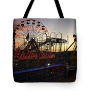 Holiday World 2 Tote Bag