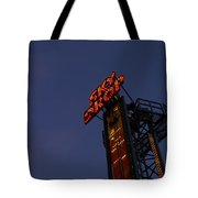 Holiday World 3 Tote Bag