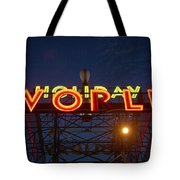 Holiday World 4 Tote Bag