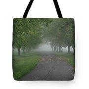 Knox Fog 6038 Tote Bag