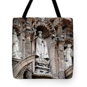 Lima Peru Church II Tote Bag
