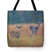Made For Each Other  Tote Bag