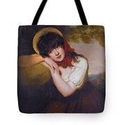 Maria Tollemache Tote Bag