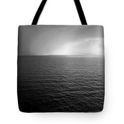 Molokai Channel Tote Bag