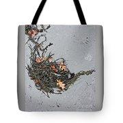 Natures Teapot # 2 Tote Bag