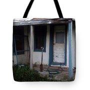 Old Porch Tote Bag