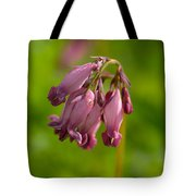 Pacific Bleeding Heart 1 Tote Bag