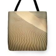 Pismo Dunes Tote Bag
