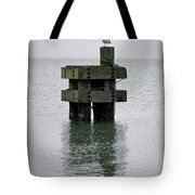 Seagull's Rest Tote Bag