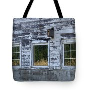 Summer Triptych Tote Bag