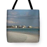 Siesta Key Beach Tote Bag