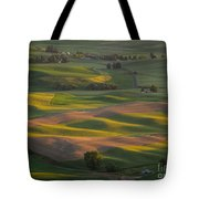 Steptoe Butte 10 Tote Bag