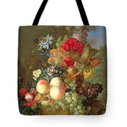 Still Life With Auriculus  Tote Bag