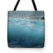 Surf Starter, Kekaha Beach Tote Bag