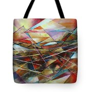 ' Surface ' Tote Bag