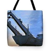 T Tote Bag