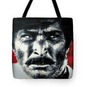 - The Good The Bad And The Ugly - Tote Bag