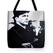 - The Winter Wind - Tote Bag