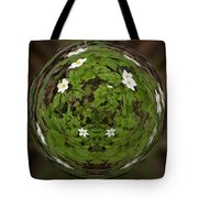 This Little Anemone  Planet 4 Tote Bag