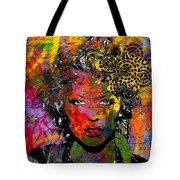 Vulnerable Tote Bag by Ramneek Narang